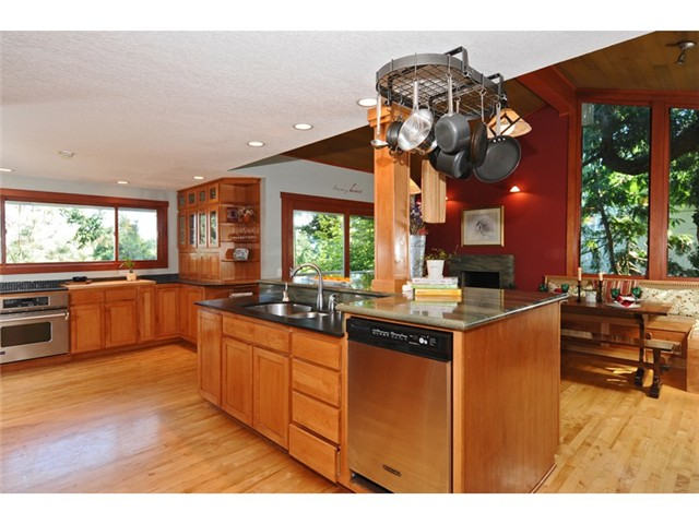 Mercer Island Homes For Sale